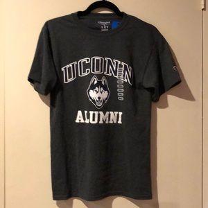 Tops - UConn alumni shirt